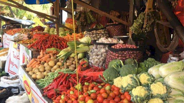 Baku Bantuki Ces : Mata Garuda, Kopigi Keliling, Dialektika Beri Solusi Untuk Pedagang Pasar Tradisional