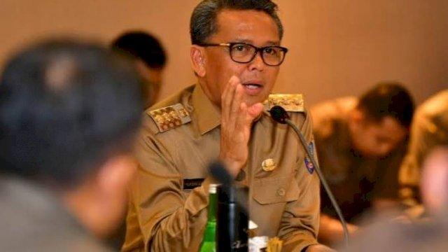 Cegah Penyebaran Covid-19, Gubernur Minta Mahasiswa Tidak Mudik
