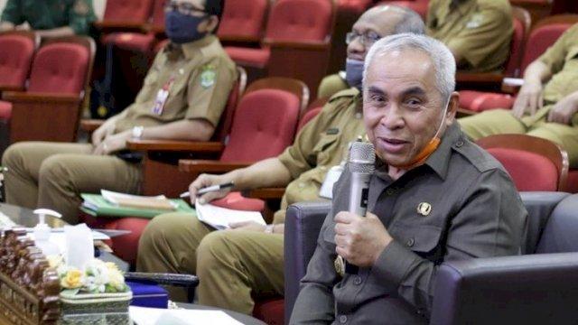 Gubernur Kaltim Setuju Balikpapan Ajukan PSBB.