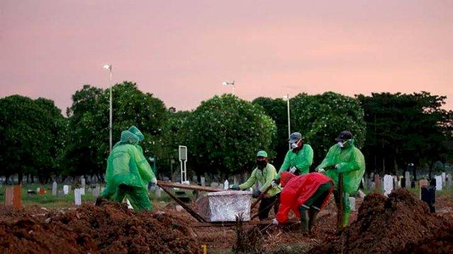 Ahli Waris Ditagih Biaya Pekuburan Rp50 Ribu Perbulan, Begini Penjelasan Pemkot Makassar