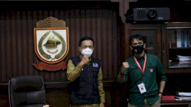 IDI Dukung Pemkot Makassar dalam Percepatan Penanganan Covid-19