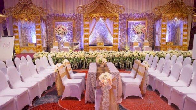 Pemkot Makassar Belum Izinkan Hotel Gelar Acara Pernikahan