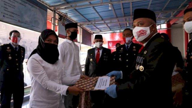 Ratusan Warga Binaan Lapas di Gowa Dapat Remisi Kemerdekaan