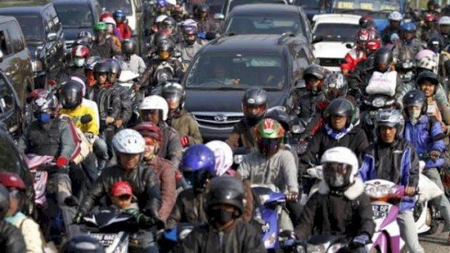 Akibatkan Kemacetan Panjang, Pemkot Sudah Tiadakan Pemeriksaan Suket Bebas Covid-19