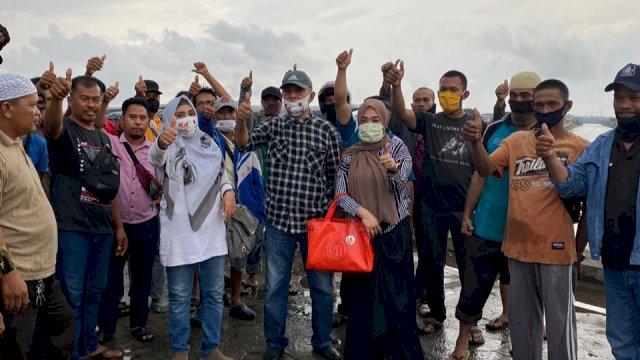 Komunitas Bentor Rapatkan Barisan Menangkan Dilan di Makassar