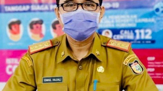 Pemkot Makassar Bakal Gratiskan Biaya Pembuatan Suket Bebas Covid-19