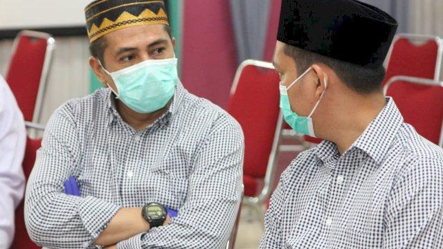 DILAN : Agenda Politik Jalan, Warga Makassar Selamat