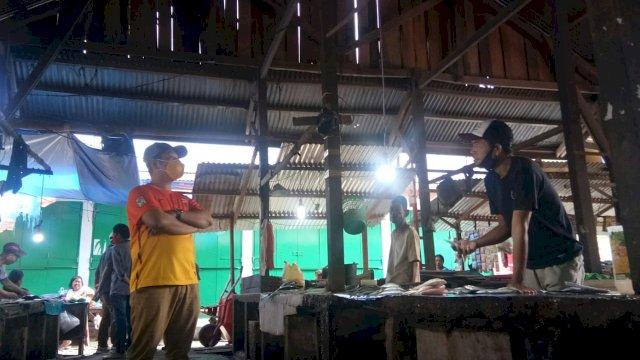 Pemkot Makassar : Pasar Kerung-Kerung Segera Dibenahi