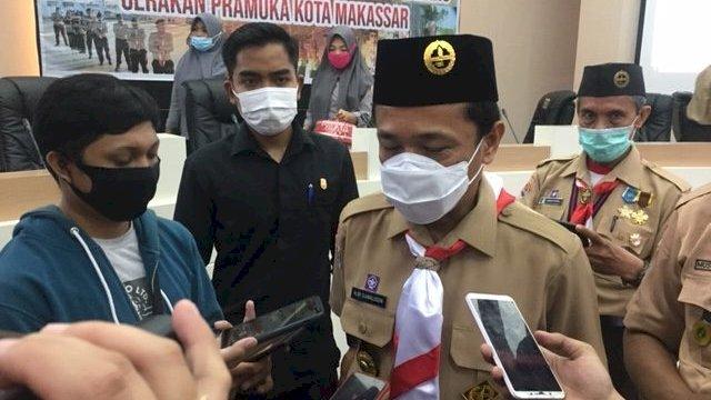 Khawatir Klaster Baru, Pemkot Makassar Imbau Warga Tak Gelar Pesta Rakyat