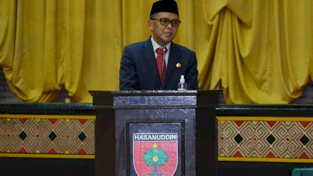 Stop Fitnah Kerabat Gubernur Sulsel di Proyek Reklamasi Makassar New Port