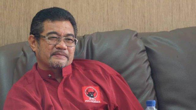 Andalan Peran Komunitas, DILAN Tunjuk Yagkin Padjalangi Sebagai Ketua Tim Pemenangan
