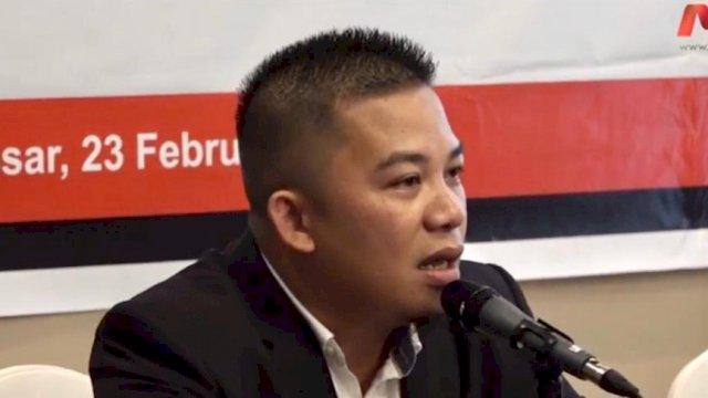 Direktur PPI: Dukungan NA Penentu Kemenangan di Pilwalkot Makassar