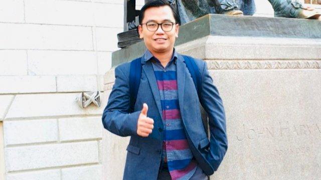 """Bahtiar Maddatuang Kembali Akan Meraih Award """"Top 100 Pemimpin Pembawa Perubahan Indonesia"""""""