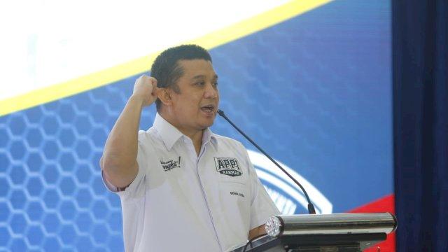 Tidak Cukup Bukti Awal, Kasus Terlapor Erwin Aksa Dihentikan Gakkumdu <br>