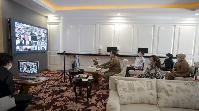 Presiden Akan Resmikan Bandara Buntu Kunik Toraja dan Tol Layang Makassar