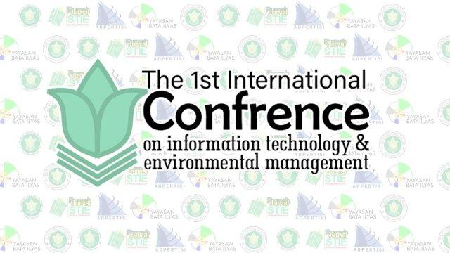 Gelar International Conference, STIE AMKOP Usung Tema Bisnis Berkelanjutan