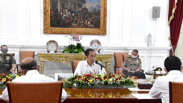 Ini Deretan Kursi Menteri yang Berpotensi Diganti Jika Terjadi Reshuffle