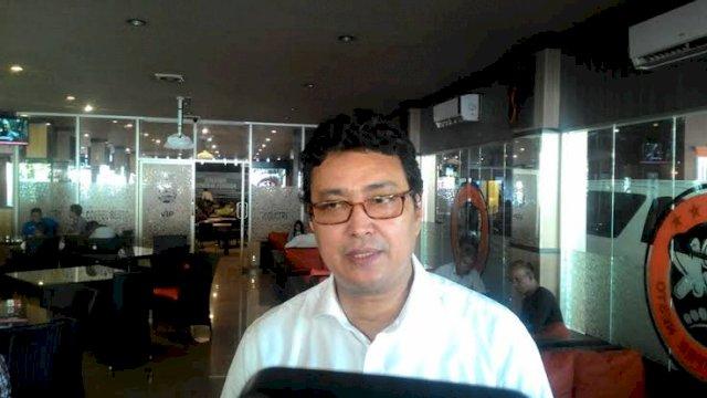 Beredar Rekaman Mirip Suara DP Tuding JK Dibalik Penangkapan Edhy Prabowo, Husain Abdullah: Teganya Danny Pomanto Memfitnah