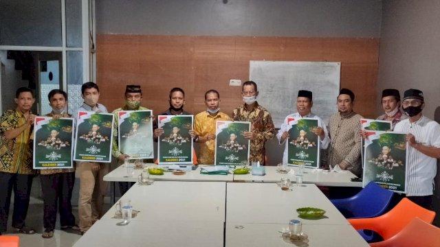 NU Makassar 2021, Bangun Gedung Aswaja hingga Sekretariat MWCNU Berbasis Masjid