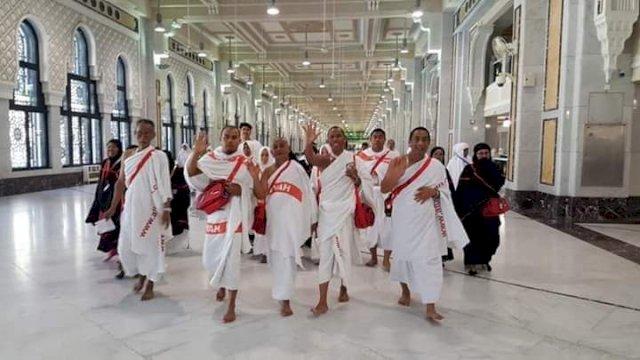 Program Mudah Berangkat Haji, Cukup Menabung Mulai Rp.100.000