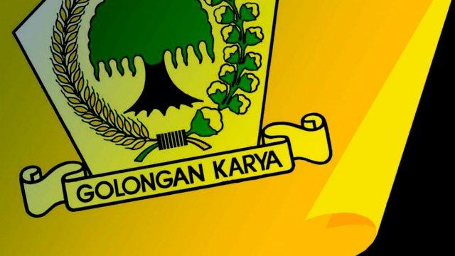 Musda Golkar Maros Bakal Memanas, Tokoh Eksternal Suhartina dan Ilham Najamuddin Incar Ketua