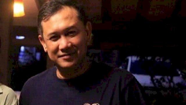 Heboh Dikabarkan Meninggal, Denny Siregar: Saya Tukang Mikir Masih Sehat Wal'afiat