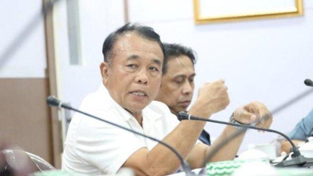 Zenal Beta, Anggota DPRD Kota Makassar 4 Periode Itu Meninggal Dunia