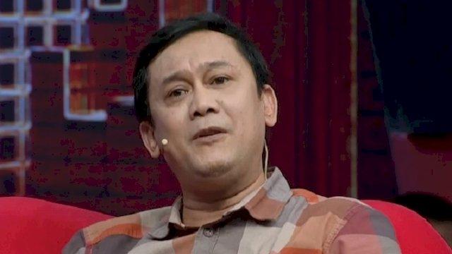 Denny Siregar/ net