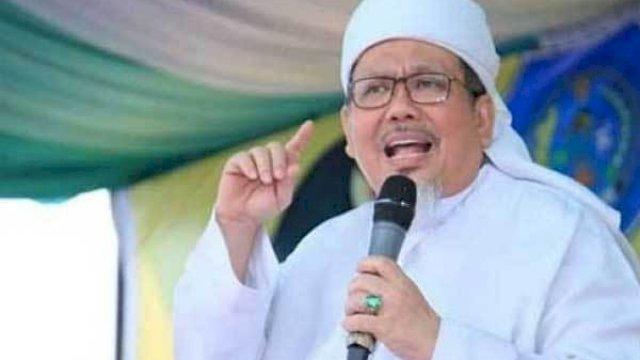 Tengku Zul Soroti Pernyataan Gus Yaqut Soal 'Kemenag Milik Semua Agama' Tak Sesuai Kenyataan