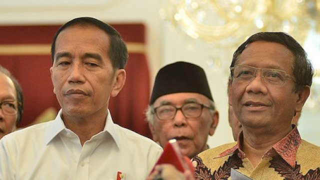 Mahfud MD Ungkap Alasan 5 Nama Calon Kapolri Ini yang Fix Disetor ke Jokowi