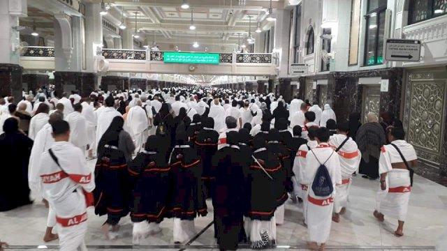 Al Jasiyah Sasar Milenial Untuk Program Haji Muda