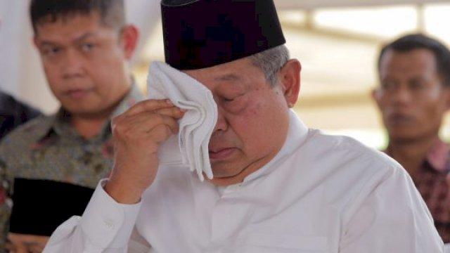 Mengenang Sosok Ulama yang Teduh, Syekh Ali Jaber di Mata SBY