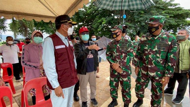 Pemprov Sulsel Siap Tampung Pengungsi Akibat Gempa Sulbar