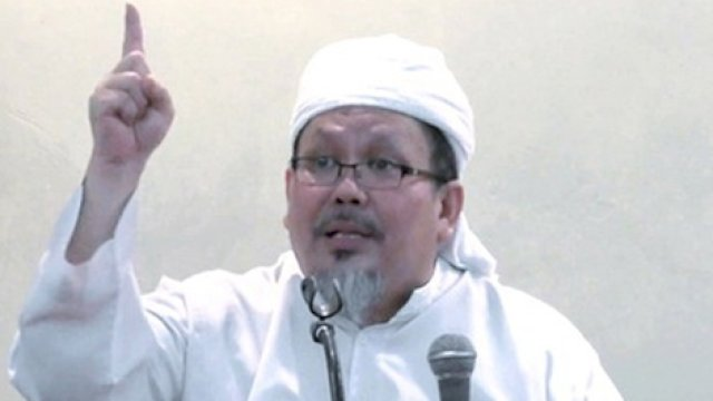 Tengku Zulkarnaen (Foto: net)