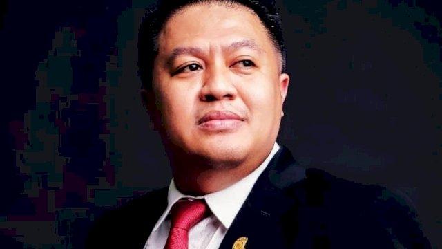 Komisi A Minta Pemkot Makassar Aktif Jaga Aset, Ari Ashari : Hati – Hati, Rekomendasi KPK Telah Keluar