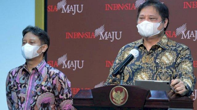 Presiden Jokowi Perintahkan Penanganan Covid-19 Berbasis Lokal