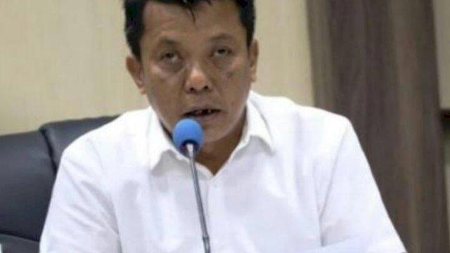 Ketua Komisi D, DPRD Kota Makassar, Abdul Wahab Tahir.(int)