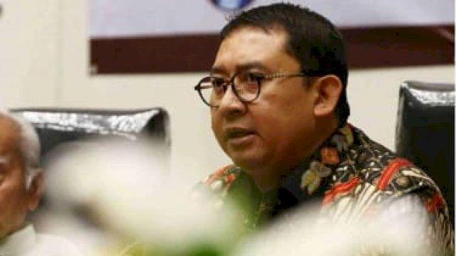 Fadli Zon Bantah Diganti Prabowo: Saya Tetap Waketum Gerindra
