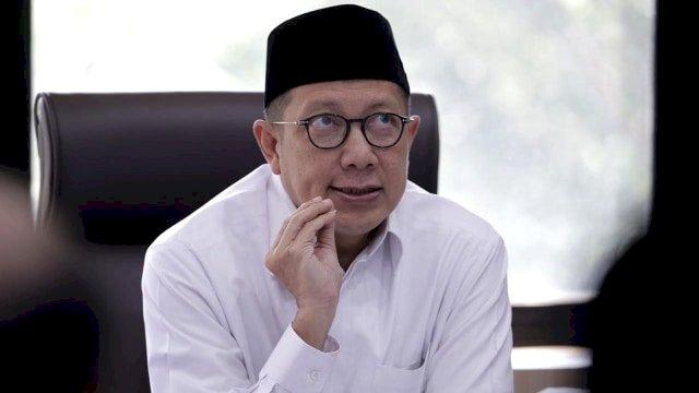Eks Menag Lukman Hakim Resah, Ramai Ajakan Nikah di Bawa Umur Pakai Argumen Agama