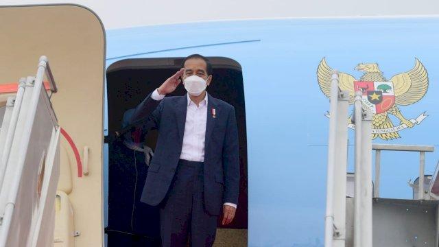 Presiden Jokowi Akan Resmikan Bendungan Tukul di Pacitan
