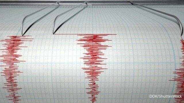 Gempa Bumi M 7,3 di Jepang, Kemlu RI Pastikan Tak Ada Korban Asal WNI