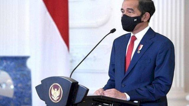 Presiden Jokowi Ingin Revisi UU ITE Jika Tidak Bisa Memberikan Rasa Keadilan
