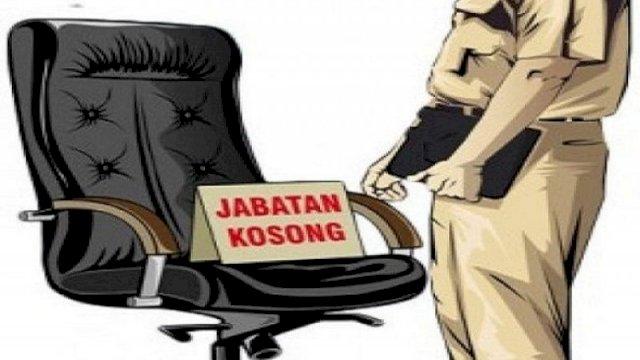 Lelang Jabatan Eselon II di Pemkot Makassar Diundur Lagi, Ini Alasannya.
