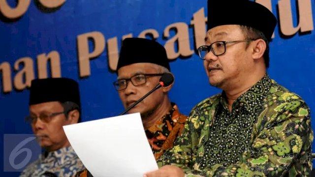 Muhammadiyah Setuju Gagasan Presiden Jokowi Mau Revisi UU ITE