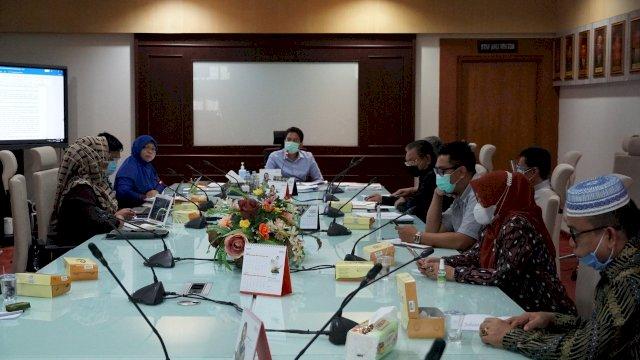 PSGA UIN Alauddin Dorong Rektor Segera Terbitkan Aturan Kekerasan Seksual di Kampus