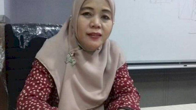 Anggota komisi B, DPRD Kota Makassar, Nurul Hidayat.