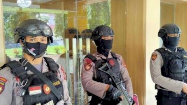 Geledah Kantor PUTR Termasuk Rumah Nurdin Abdullah, KPK Temukan Uang Tunai dan Dokumen