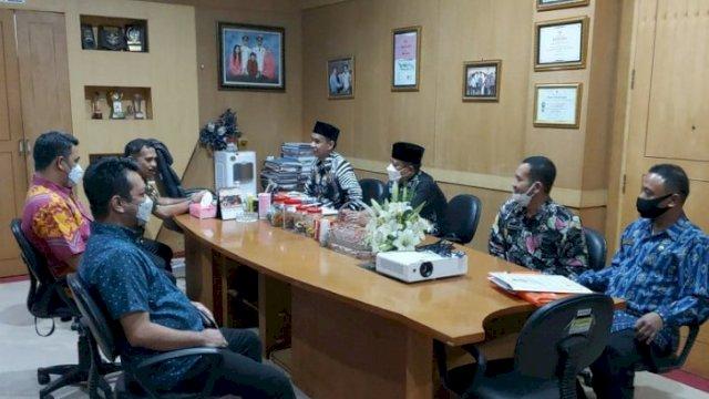 Urusan SK Penetapan Walikota Makassar Kini di Tangan Gubernur