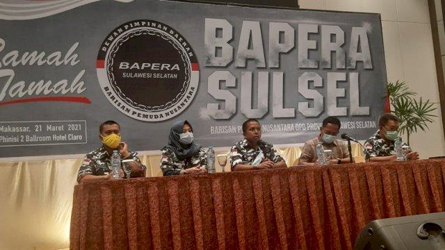 BAPERA Jadi Wadah Berjuang Pemuda di Bidang Sosial Kemasyarakatan