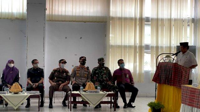 Legislator Sulsel Andi Etti Komitmen Kawal Pembangunan di Soppeng